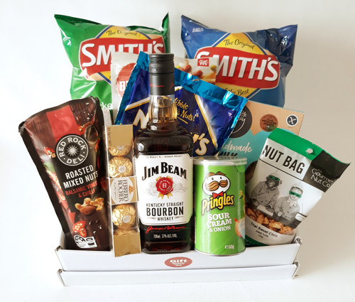 Jim Beam Party Hamper