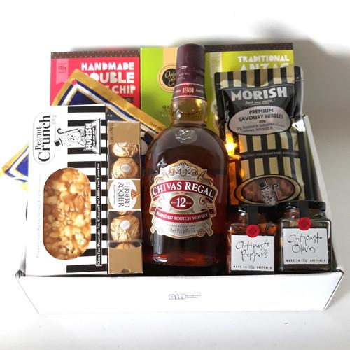 Chivas Gift Hamper