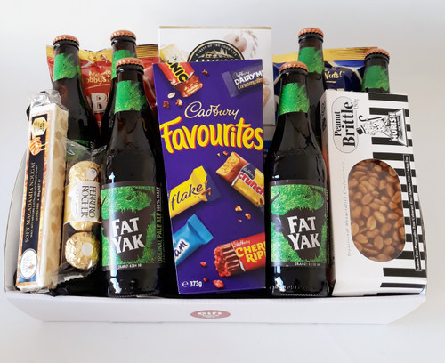 Fat Yak Favourites Hamper