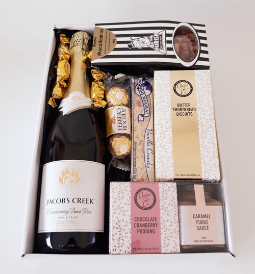 Christmas Sparkling Gift Box