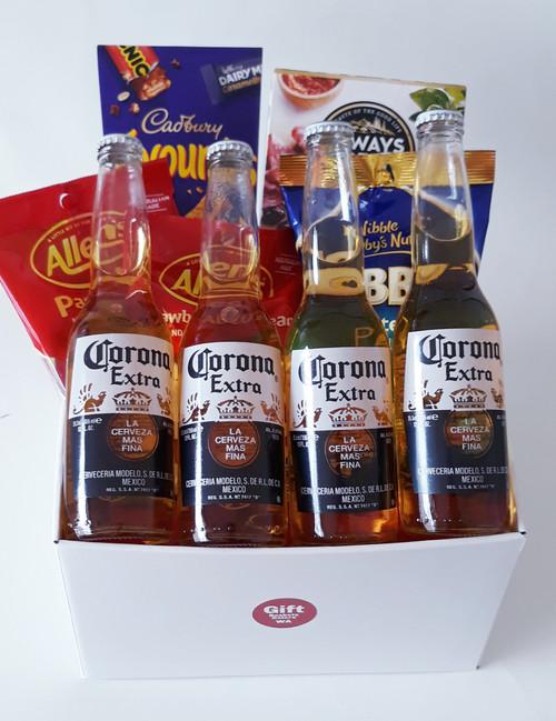 Corona Beer Hamper