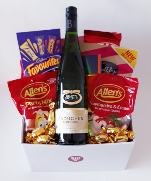 Brown Brothers Sweet Delight Hamper