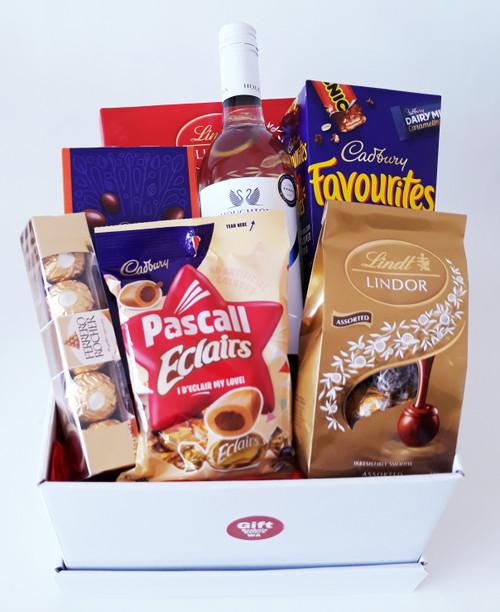 Houghtons Chocolate Box
