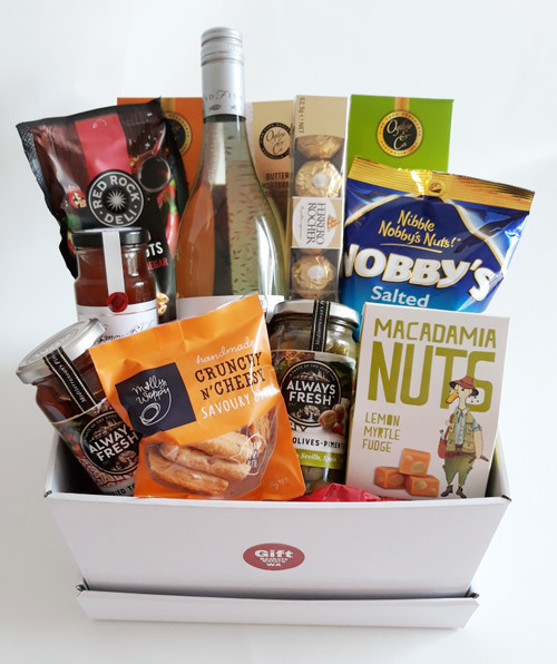 Margaret River Madfish Gift Hamper