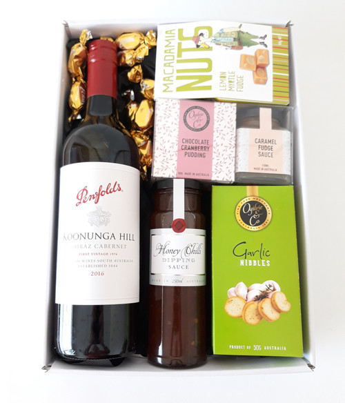 Penfolds Christmas Box