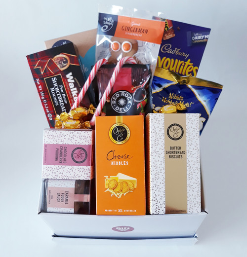 Kris Kringle Gift Hamper