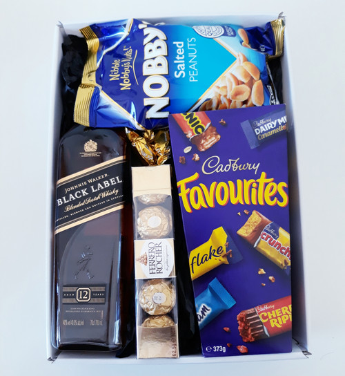 Black Label Favourites Hamper