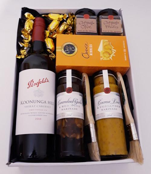 Penfolds WA Gourmet Gift Box