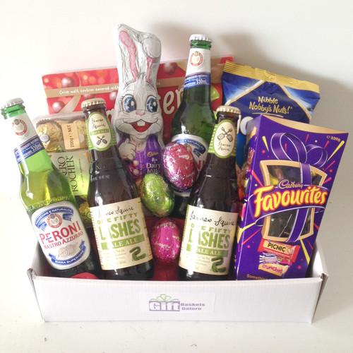 Easter Beer Box - Choose Beer