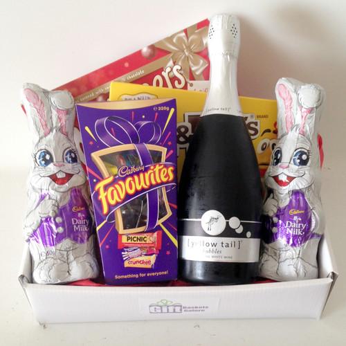 Bubbly & Bunny Box