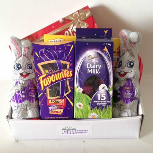 A Family Easter Box
