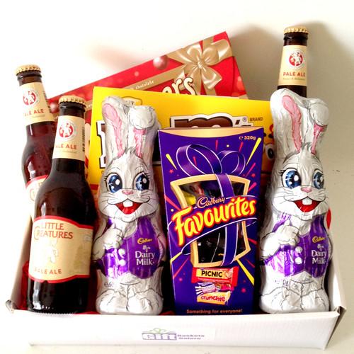 Easter Bunnies & Beer - Choose Your Beer