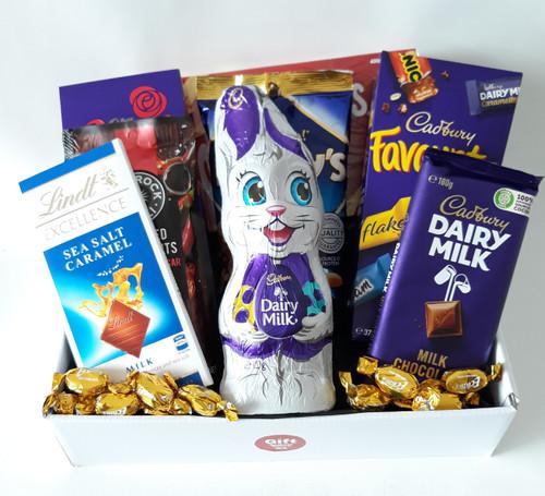A Hoppy Easter