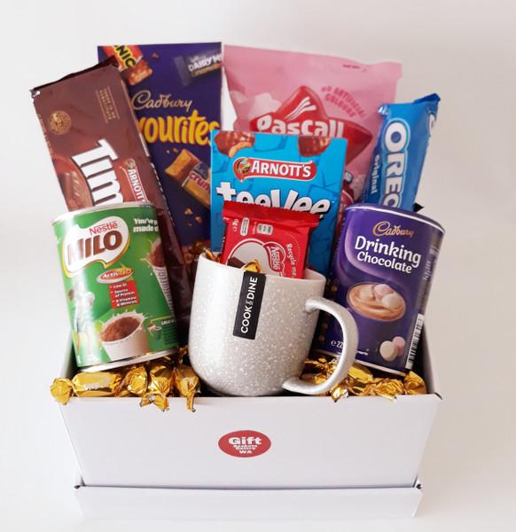 Hot Chocolate Gift Hamper