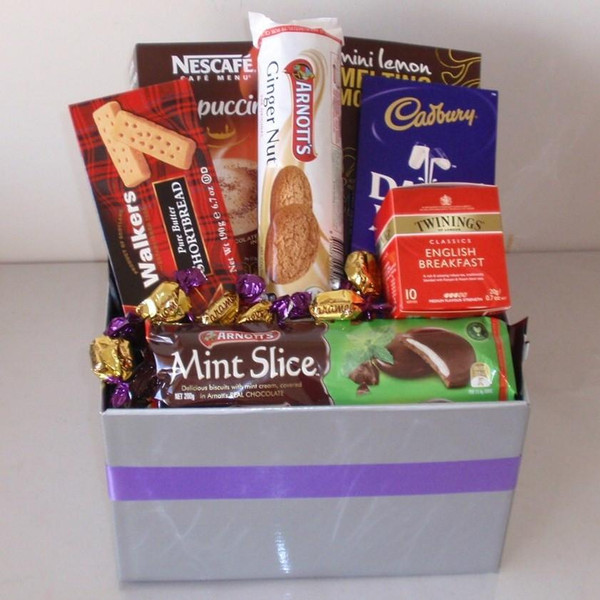Pick Me Up Hamper