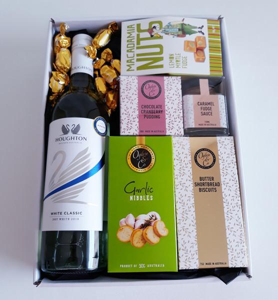 Houghtons Christmas Gift Box