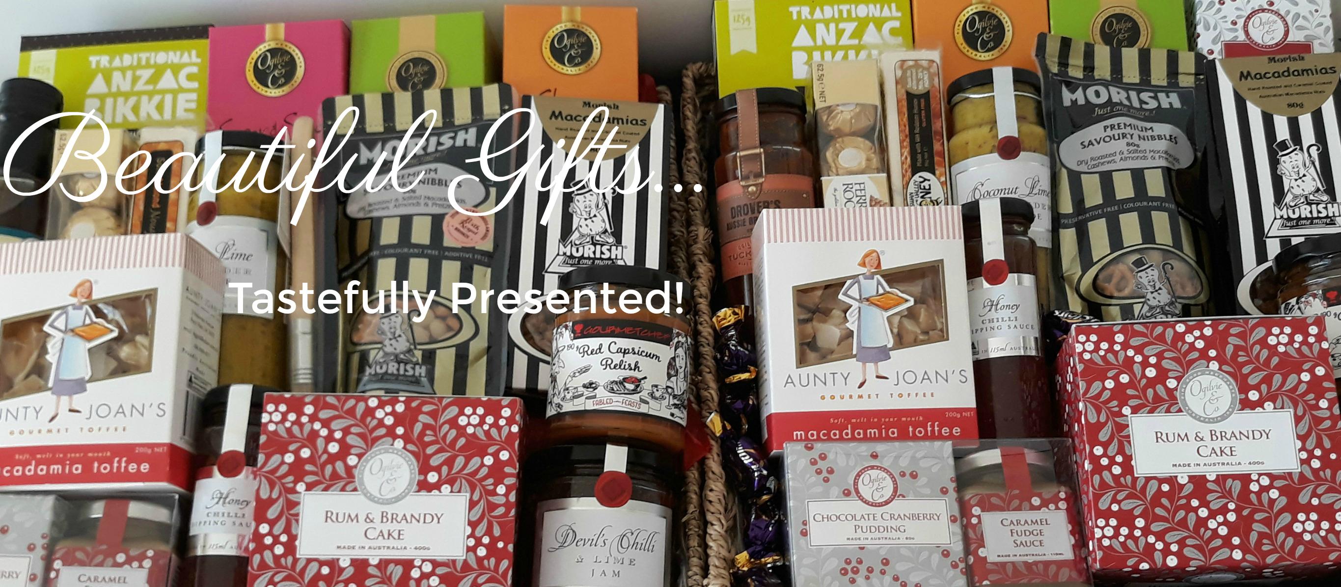 Gift Baskets Galore Perth Wa Hamper Business In Perth