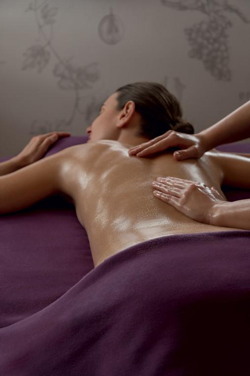 Lanphier Massage