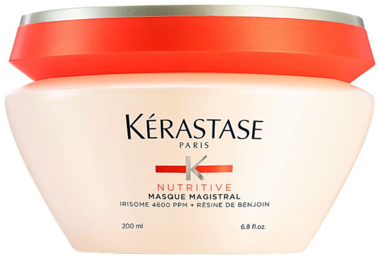 Kérastase Nutritive Masque Magistral Hair Mask for Severely Dry Hair