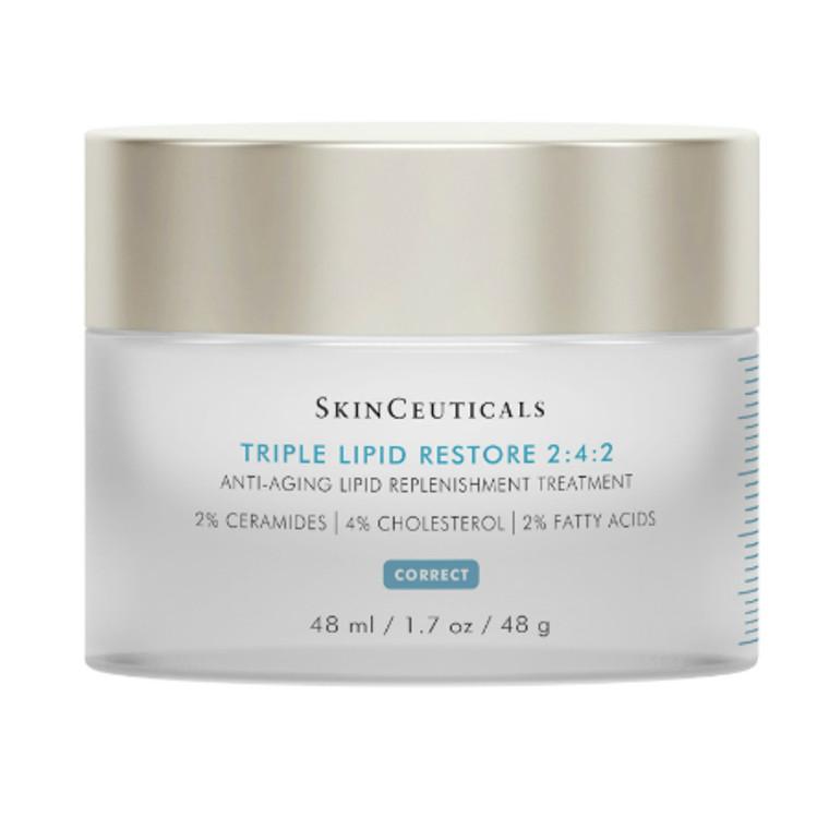 Anti-Aging Lipid Replenishment treatment 2% ceramides/4% cholesterol/2% atty acids