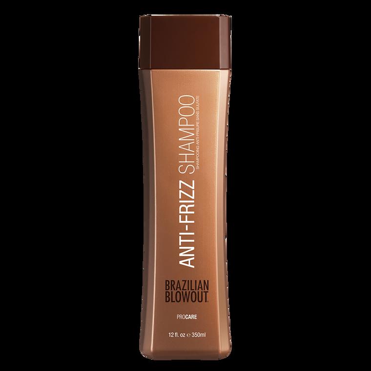 Brazilian Blowout Anti-Frizz Shampoo