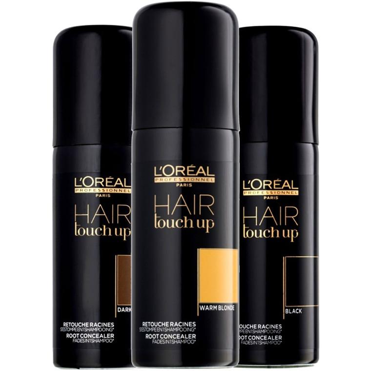 Lanphier L'Oréal Professional Hair Touch Up
