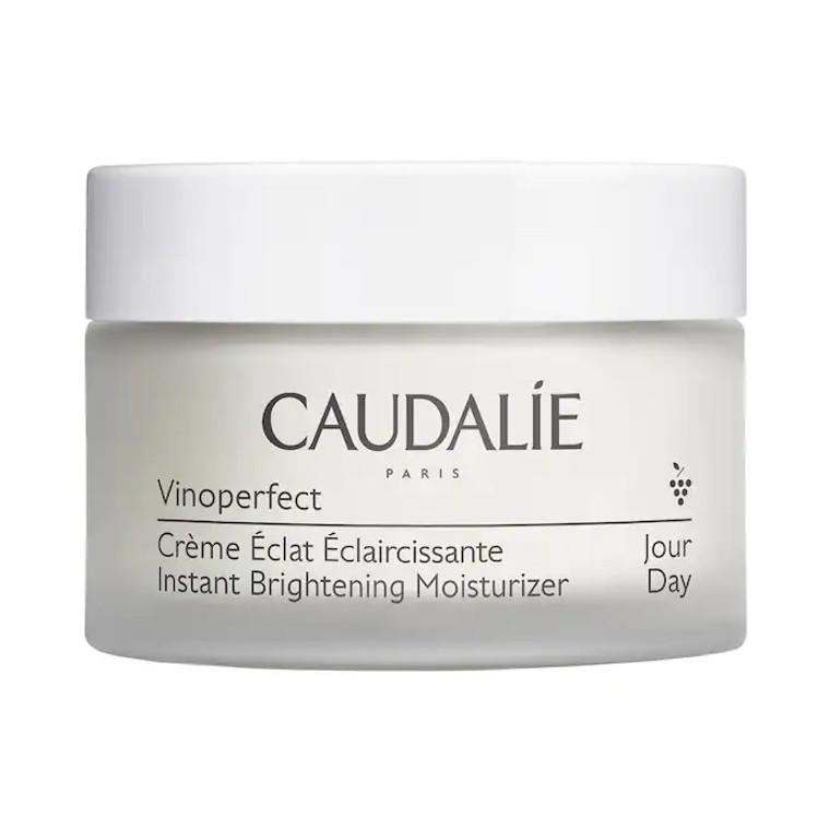 Caudalie  Vinoperfect Instant Brightening Moisturizer with Niacinamide