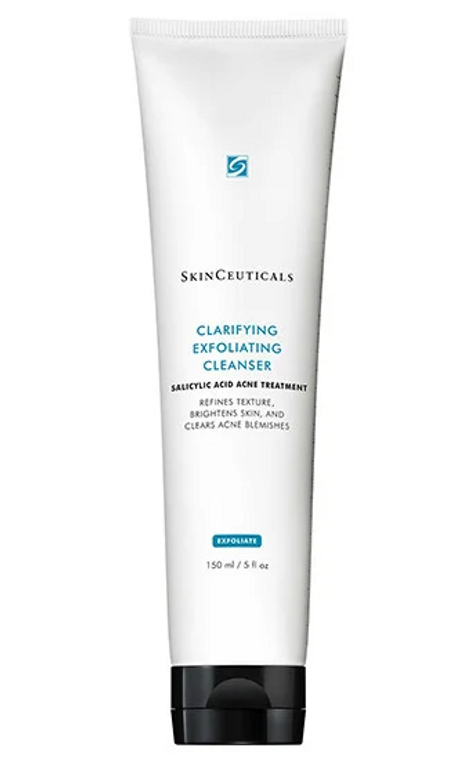 SkinCeuticals Clarifying Exfoliating Cleanser Gel