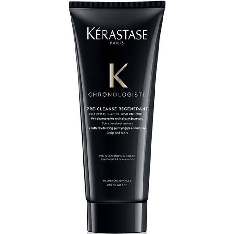 Kérastase Chronologiste Pre-Cleanse Régénérant Hair Scrub