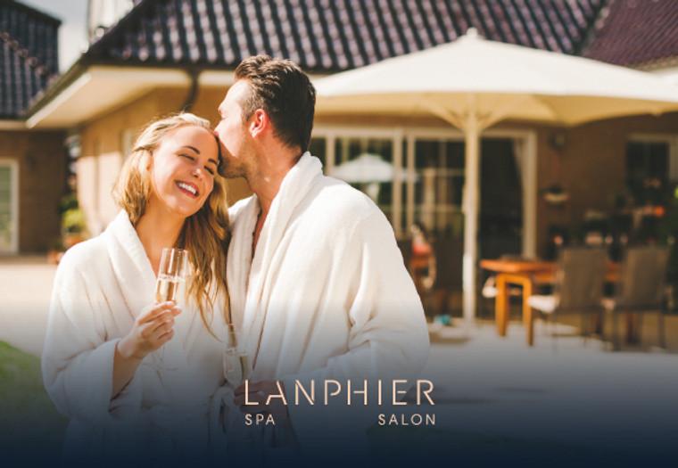 Lanphier Spa Vacation