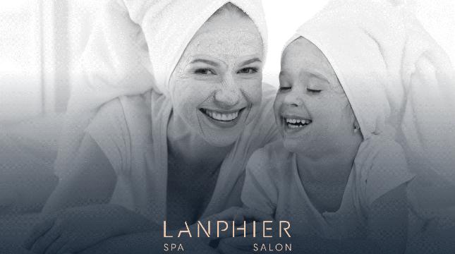 Lanphier Mom's Escape