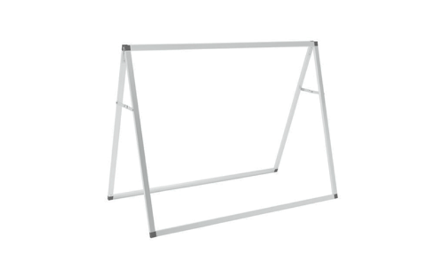 Heavyduty A Frame for Outdoor 4ft Frame Only