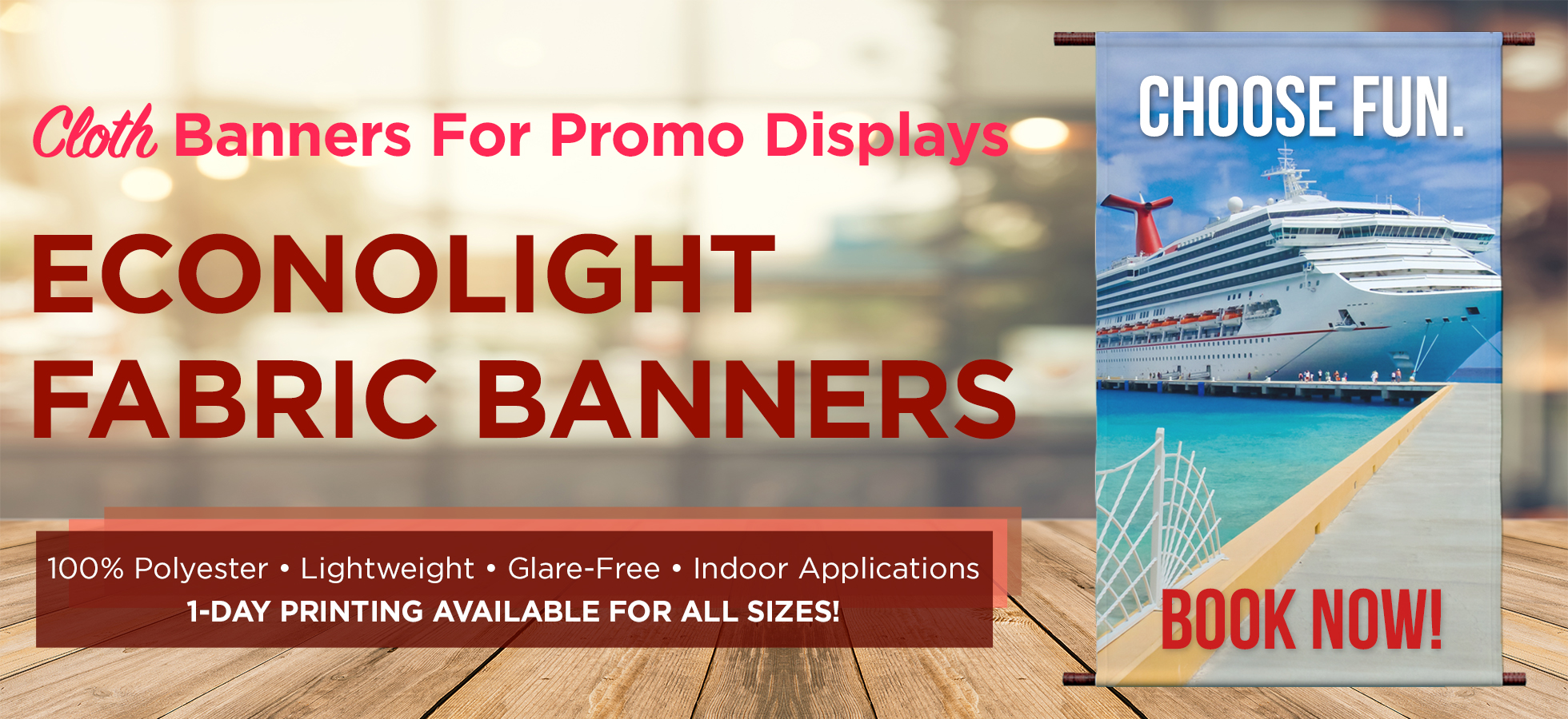 Bannerworld Com The Cheapest Fabric Banners And Vinyl Banners In Los Angeles 2 00 Sq Ft