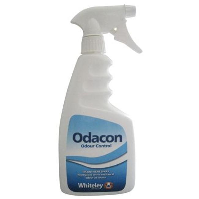 ODACON 500ML ODOUR NEUTRALISER WHITELEY