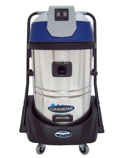 60LT Wet & Dry Vacuum Cleaner