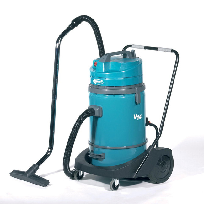 Tennant V14 Wet and Dry Vacuum.