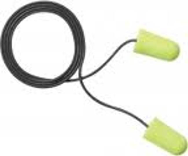 EAR PLUGS DISPOSABLE 200/CTN