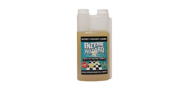 1LT HEAVY DUTY SURFACE CLEANER E/WIZARD
