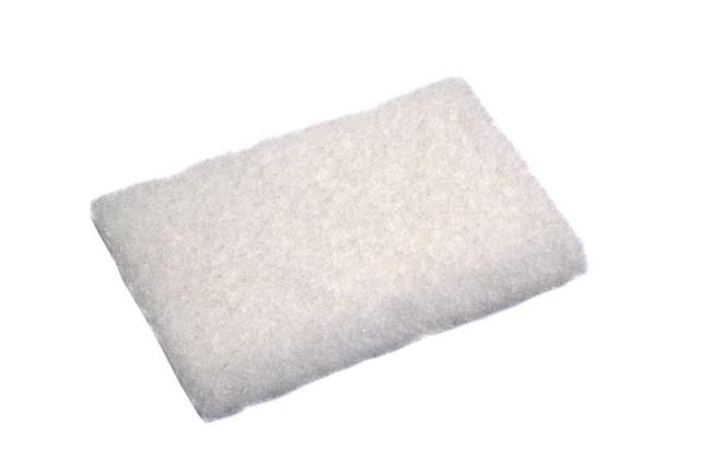 Scourer White (Ceramic) 230X150 Sabco