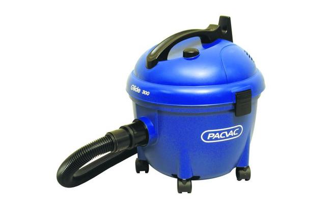 Glide Vacuum Cleaner Pacvac