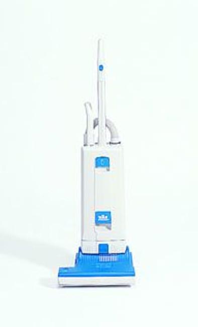 "Sensor 15"" Upright Vacuum Cleaner"