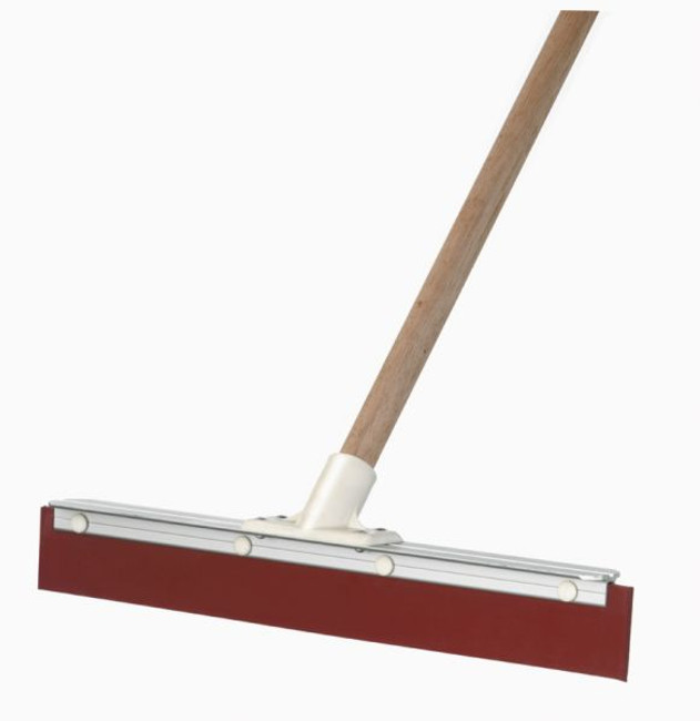 SQUEEGEE COMPLETE 450MM ALUMINIUM W/HDL
