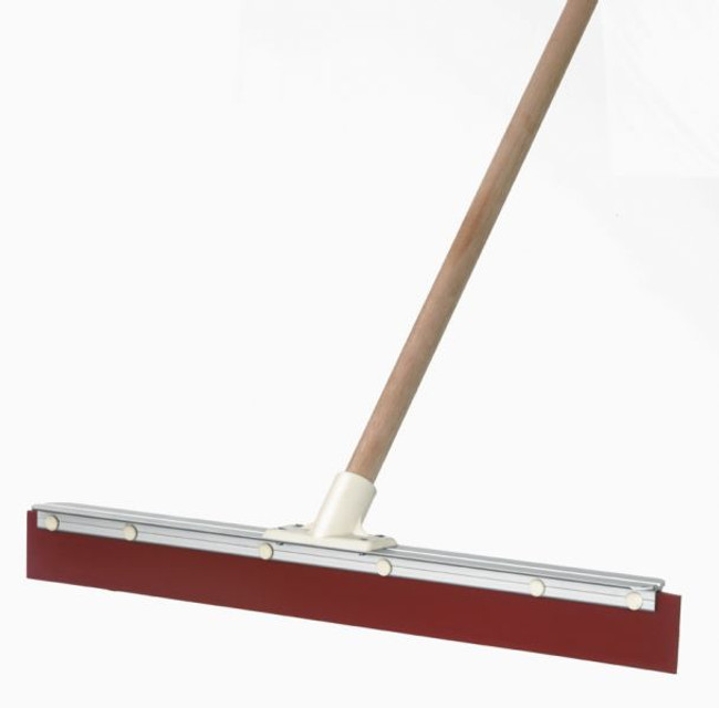 SQUEEGEE COMPLETE 600MM ALUMINIUM W/HDL