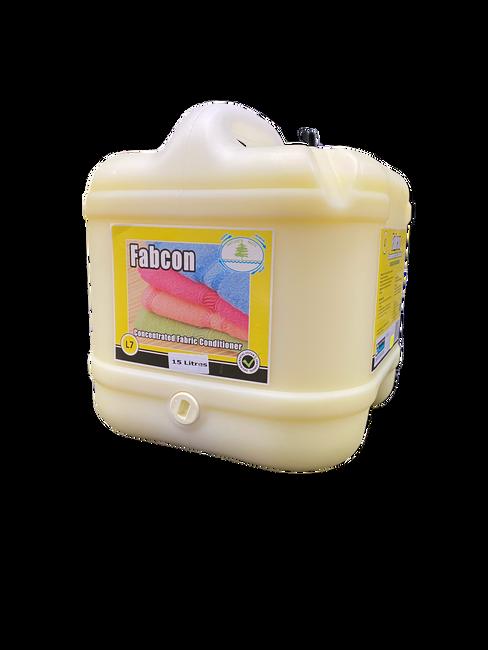 15LT FABCON FABRIC SOFTENER TASMAN