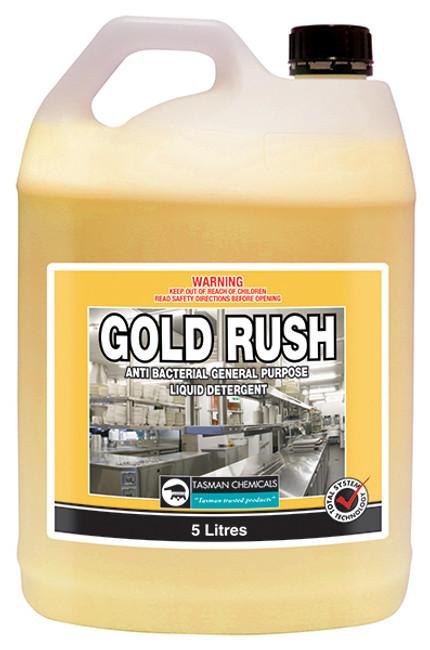 5LT GOLD RUSH TASMAN
