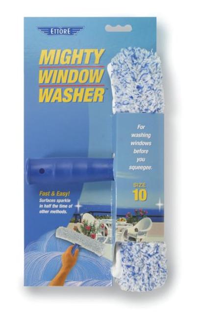 10IN MIGHTY WINDOW WASHER