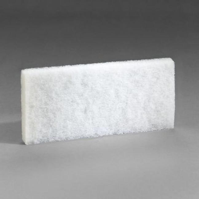 DOODLEBUG PAD WHITE 8440 117X254 3M