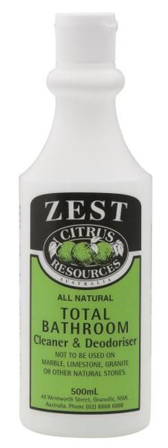 ZEST CITRUS RESOURCES SQUIRT BOTTLE