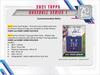 2021 Topps Series 1 Baseball -  Hobby Box
