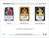 2020-21 Panini Prizm WNBA - Hobby Box